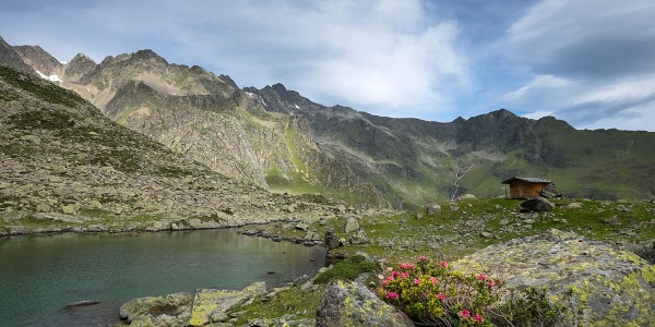 Spitzig See