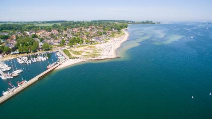Küste Strande