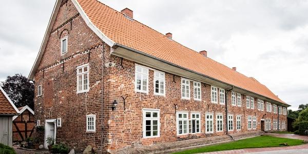 Benediktinerinnenkloster in Neuenwalde