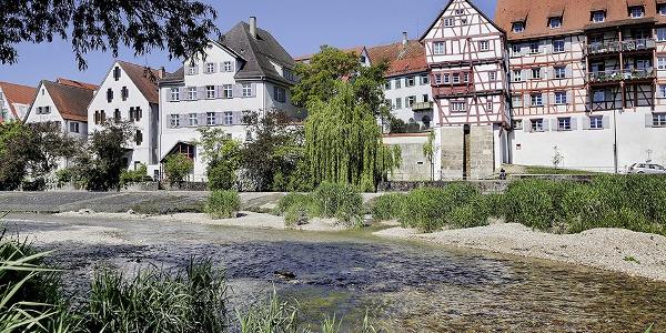 Schwarzach in Riedlingen