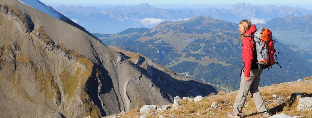 Reusch - Oldenhorn
