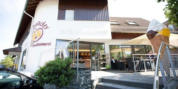 Café Lindenbaum