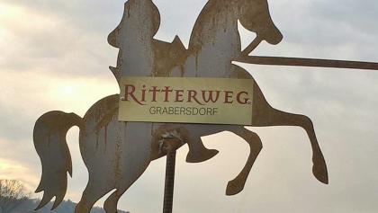 Ritter in Grabersdorf