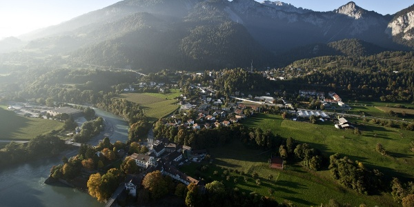 Reichenau-Tamins