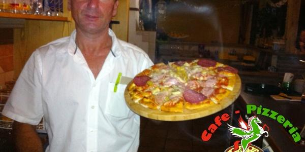 Pizzeria Toscana in Bärnbach