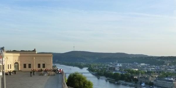 Jugendherberge Koblenz