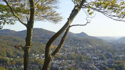 Siebengebirge (Nov. 2017)