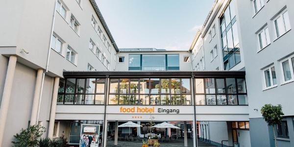 Europas erstes Supermarkt-Themenhotel