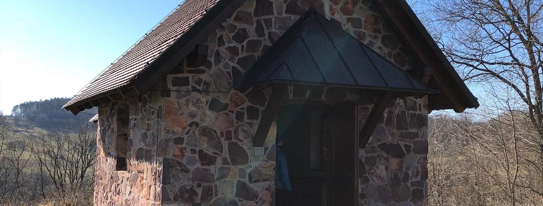 Kapelle Rothengrund
