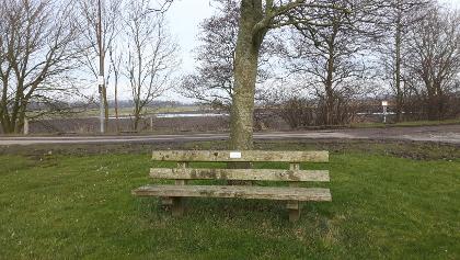 Startplatz Mühlendeich