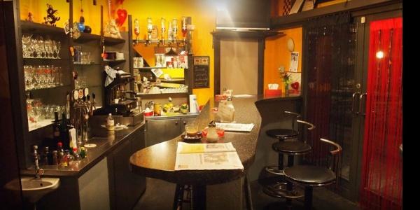 """Zur """"Alten Schmiede""""_Bar"""