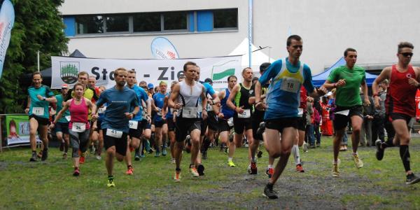 Startschuss zum 37. Oberlichtenauer Sommerlauf 2016