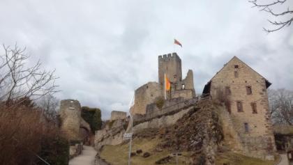 Alte Schloss