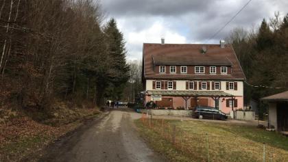 Waldcafe Beutental