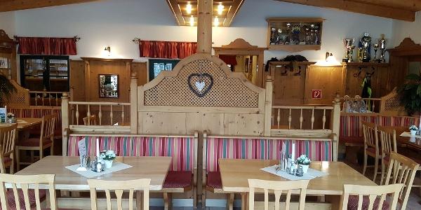 Restaurant Teichwirt Urani