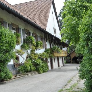 """Gasthaus """"Vogt auf Mühlstein"""""""