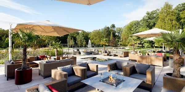 Sonnenterrasse Plaza & Lounge