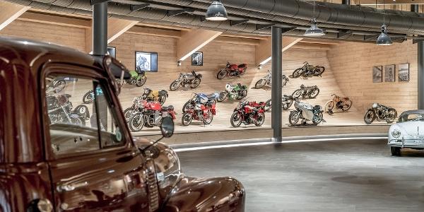 Motorrad Museum