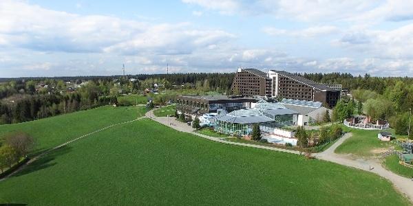 IFA Ferienpark Schöneck