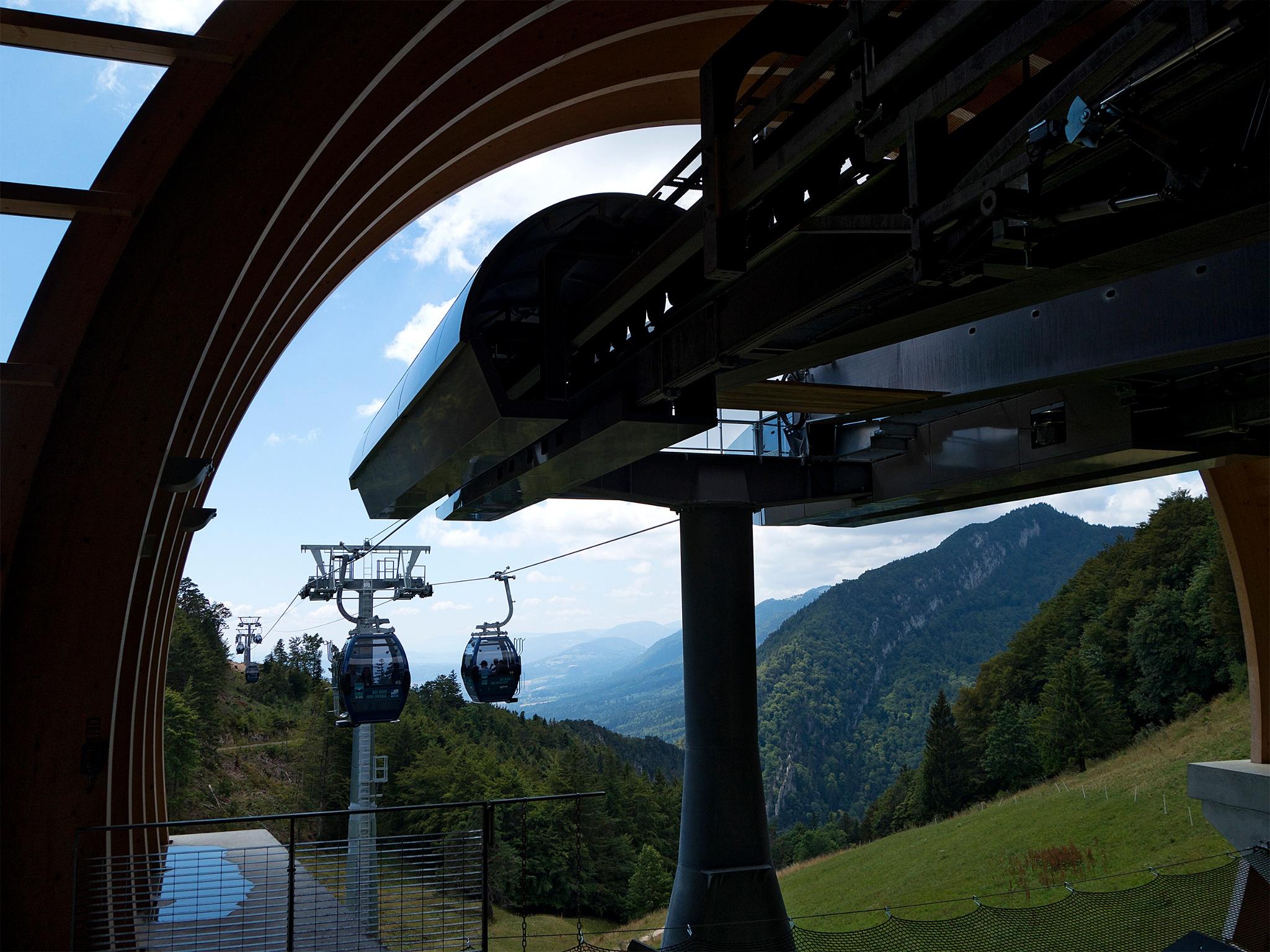 Nesselboden Balmfluhköpfli–Stigelos–Oberdorf • Wanderung