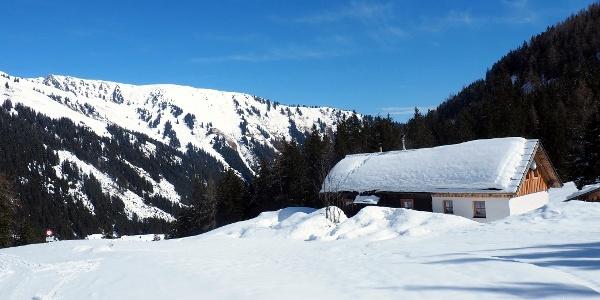 Jagdhütte 1.429m