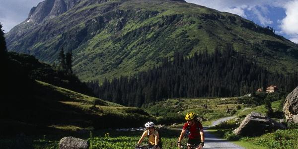 (c) Tourismusverband St Anton am Arlberg by Wolfgang Ehn