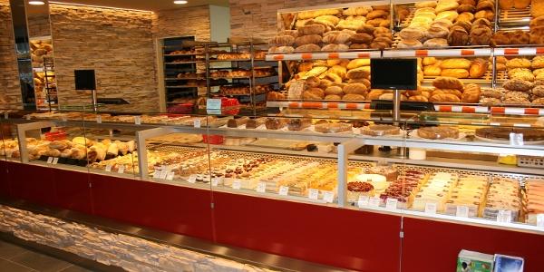 Café Bäckerei Signer