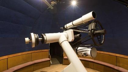 Johannes Kepler Sternwarte