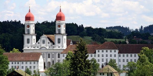 Kloster St. Urban.
