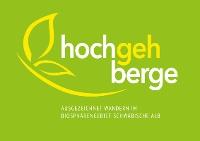 Logo hochgehberge