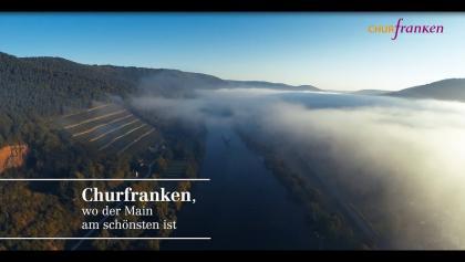 Imagefilm der Genussregion Churfranken