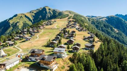 Alpe Rosswald