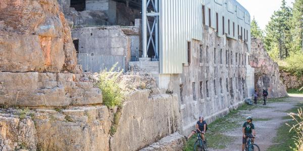 Forte Lusérn