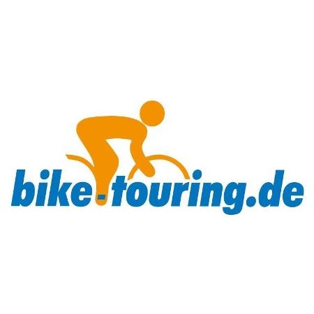 Logotipo bike-touring.de
