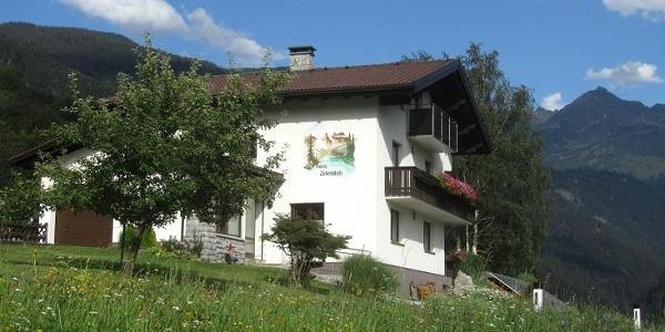 Haus Schönblick in sonniger, ruhiger Lage