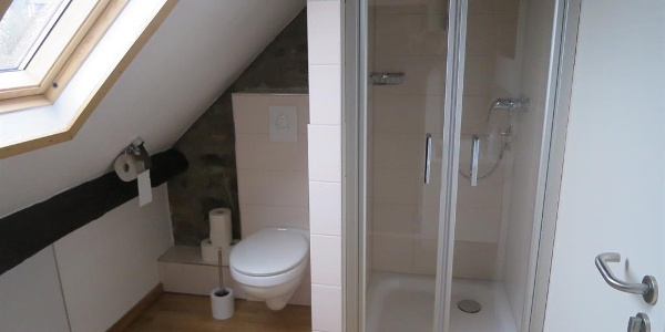 Badezimmer Maarblick