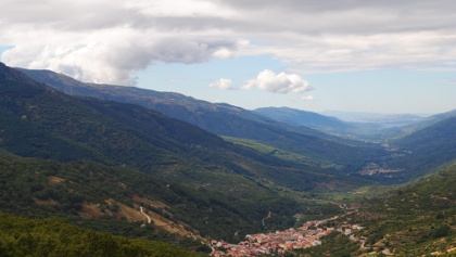 Valle del Jerte - Cáceres