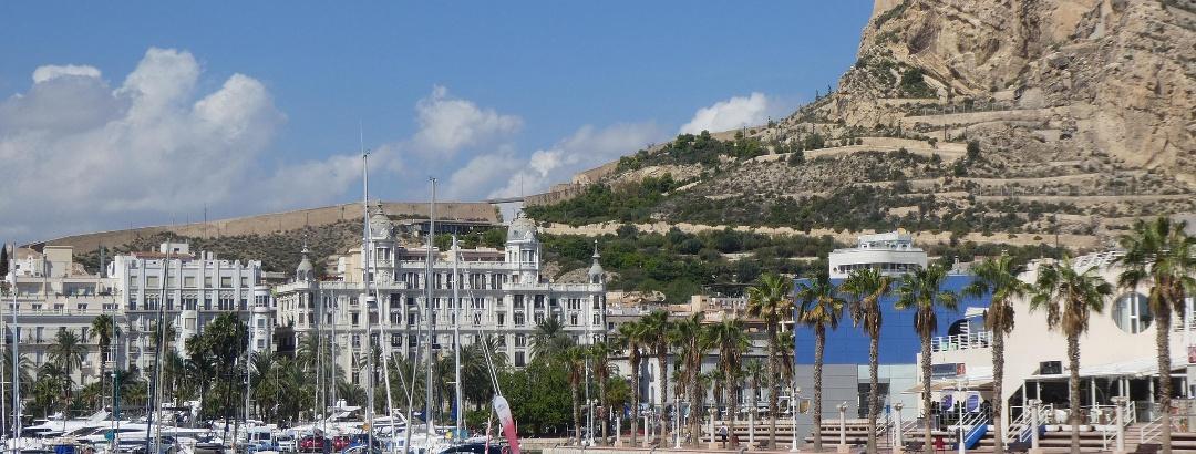 Alicante: un popular destino vacacional