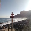 Playa de Hermigua