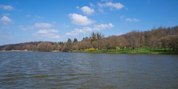 Jazerá Szajki-tavak