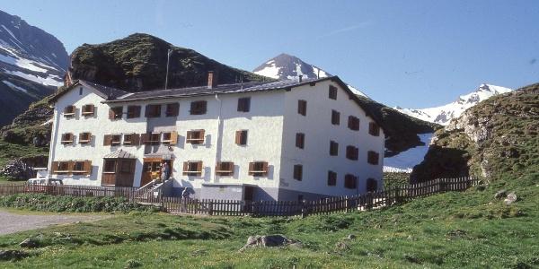 Heidelberger Hütte