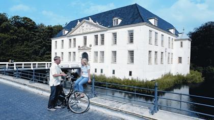 Norderburg in Dornum