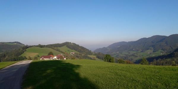 Am Freithofberg