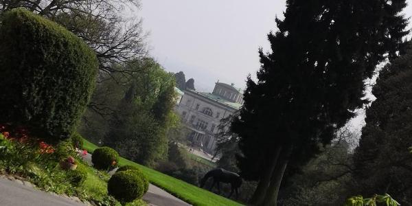 Hügelpark