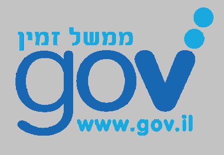 Logó data.gov.il