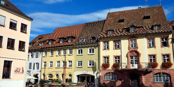 Endingen am Kaiserstuhl.