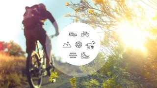 Itinerare și activități în natură