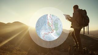 Mapas para llevar