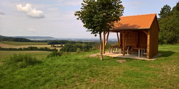 Aussichtspunkt Glösberg