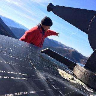 Osservatorio Cima Socede